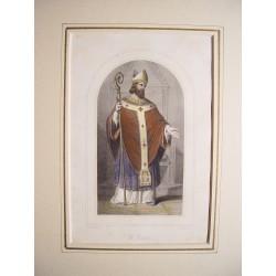 Arte religioso. «San Dionisio»
