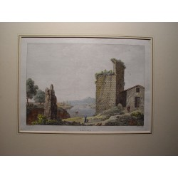 España. Cataluña. Tarragona. «Amposta» Alexandre Laborde (1810-11)