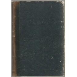 Lecciones de Aritmética y Algebra  por Bernardino Sánchez Vidal 1880 2 tomos
