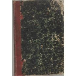 La verdadera contabilidad por Francisco Castaños 1888