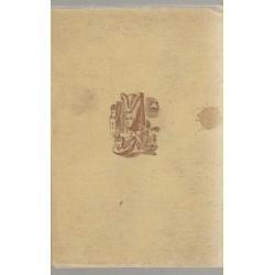 El sentimiento del amor a través de la poesía española prólogo y notas de Guillermo Díaz Plaja.