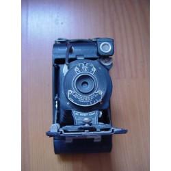 Cámara fotográfica  antigua Kodack  Shutter made in USA