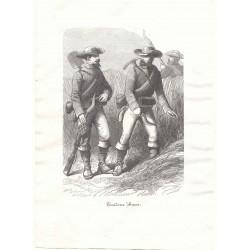 «Tiradores obreros»