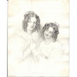 «Dos jóvenes»