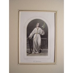Arte religioso. 'Santa Filomena'
