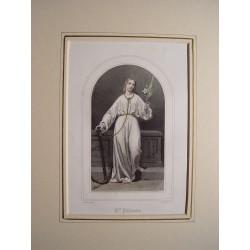 Arte religioso. «Santa Filomena»